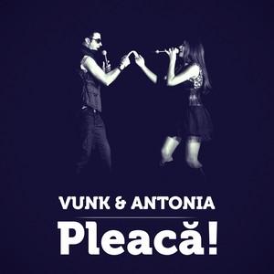 Vunk feat Antonia - Pleacă (Videoclip) www.vedetepenet.ro