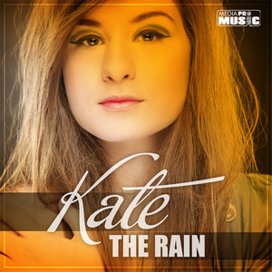 kate the rain cover www.vedetepenet.ro  Single nou: Kate – The Rain