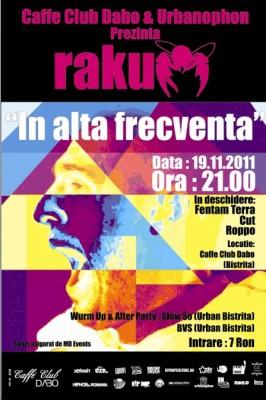 19.11.2011 - raku - in alta frecventa www.vedetepenet.ro