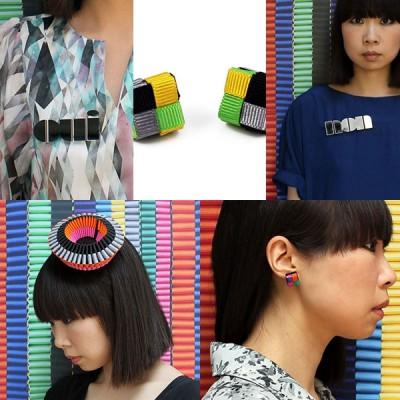 acce 400x400 Jennifer Loiselle vă propune accesorii handmade pentru Revelion 2011 2012