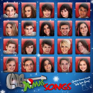 lala xmas songs web www.vedetepenet.ro  LaLa Band lansează albumul LaLa Xmas Songs