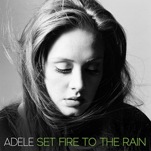 Adele Set Fire to the Rain 1 billboard www.vedetepenet.ro  Set Fire To The Rain, numărul 1 în Billboard Hot 100