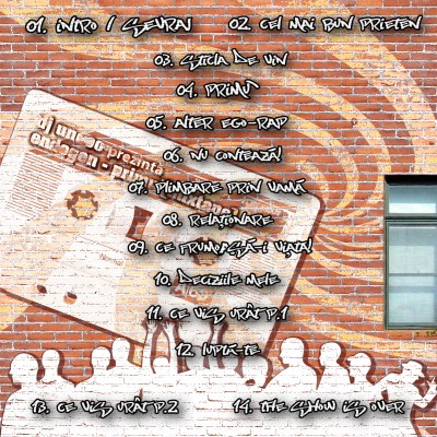 C3 dj undoo prezinta endogen primu mixtapewww.vedetepenet.ro  400x400 Ascultă: DJ UNDOO prezintă ENDOGEN   PRIMU [MIXTAPE]
