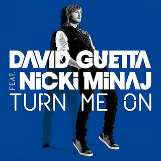 David Guetta Turn Me On videoclip Nicki Minaj www.vedetepenet.ro  Videoclip: David Guetta   Turn Me On
