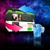 Imagine Importanta web design -ului pentru vedete