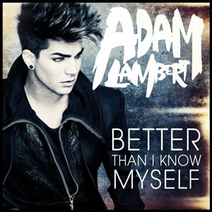 adam lambert better than i know myself videoclip www.vedetepenet.ro  Videoclip: Adam Lambert   Better Than I Know Myself