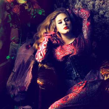 adele nu ia o pauza de 5 ani www.vedetepenet.ro  Adele se răzgândeşte: NU ia o pauză!