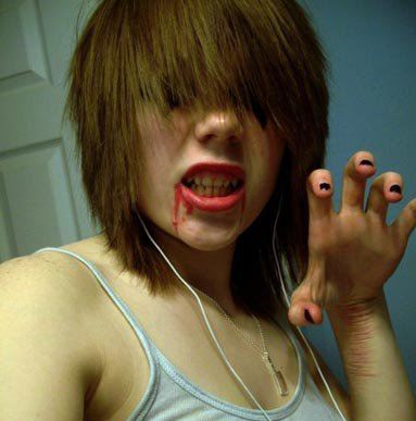 adolescenta criminala.www .vedetepenet.ro  Crima unei adolescente a revoltat SUA.
