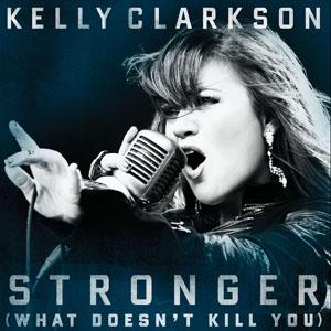 kelly clarkson billboard numarul 1 stronger www.vedetepenet.ro  Kelly Clarkson, un nou #1 în SUA!