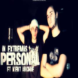 masacrejay artworkwww.vedetepenet.ro  In Extremis feat. Kent Archie (The Bridge) – Personal