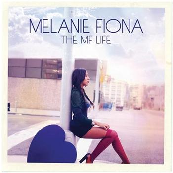 melanie fiona album nou the mf life coperta www.vedetepenet.ro  Melodie nouă: Melanie Fiona   Change the Record (feat. B.O.B)