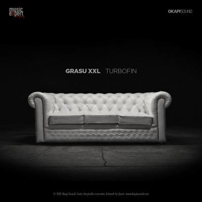 Grasu XXL - Turbofin (videoclip) www.vedetepenet.ro
