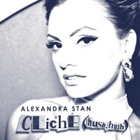 Alexandra Stan  new single Cliche ( Hush Hush ) www.vedetepenet.ro