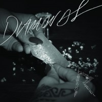 "Rihanna Diamonds vedetepenet.ro  200x200 Rihanna lanseaza album nou + coperta single ""Diamonds"""