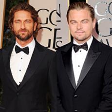 Leonardo DiCaprio supărat foc pe Gerard Butler - vedetepenet.ro