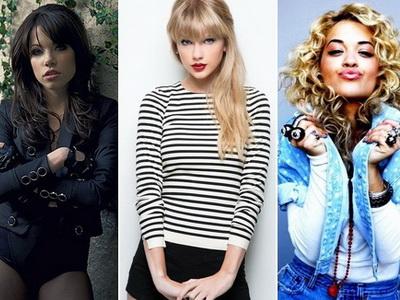 EMA 2012 – vezi lista celor care vor cânta - vedetepenet.ro