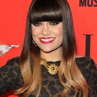 """Ombre hair"" – stilul anului 2012 - vedetepenet.ro"