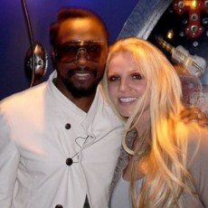 Noul single Will.i.am featuring Britney Spears - vedetepenet.ro