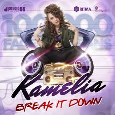 Kamelia a lansat un nou single vedetepenet.ro