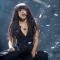 Imagine Loreen pe scena X Factor România
