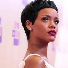 Rihanna, beată la o emisiune TV - vedetepenet.ro
