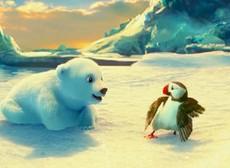 Ursii Polari Coca Cola vedetepenet.ro
