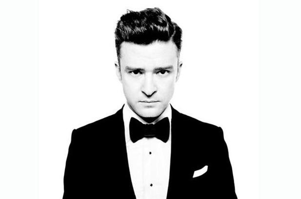 justin timberlake suit tie vedetepenetro1 Justin Timberlake și Jay Z filmează videoclipul pentru Suit&Tie (poze)