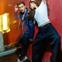 Designerul Stefan Musca lanseaza o noua colectie de moda vedetepenet.ro 6 200x200 Designerul Stefan Musca lanseaza o noua colectie. Iata care sunt tendintele pentru primavara vara GALERIE FOTO