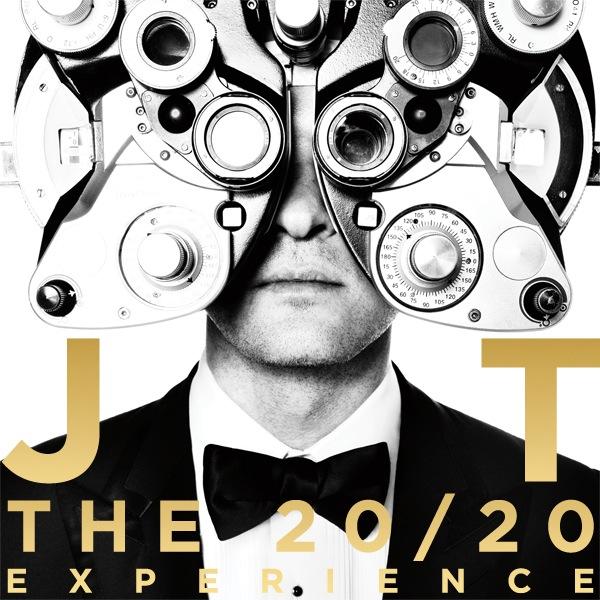 coperta album Justin timberlake vedetepenetro