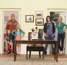 Catelul Blogger vine din 6 aprilie la Disney Channel! vedetepenet.ro