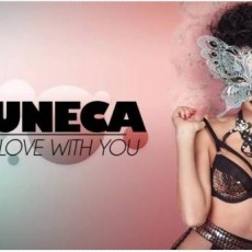 Imagine Muneca – In love with you SINGLE NOU