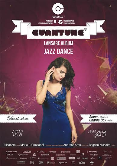 Cuantune lanseaza album NOU www.vedetepenet.ro