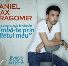 Daniel Max Dragomir lansează o nouă piesă Plimbă te prin sufletul meu www.vedetepenet.ro  230x224 Daniel Max Dragomir lansează o nouă piesă, Plimbă te prin sufletul meu