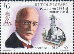 Rudolf Diesel Top 8   Lucruri pe care nu le stiai despre vehiculele cu energie alternativa