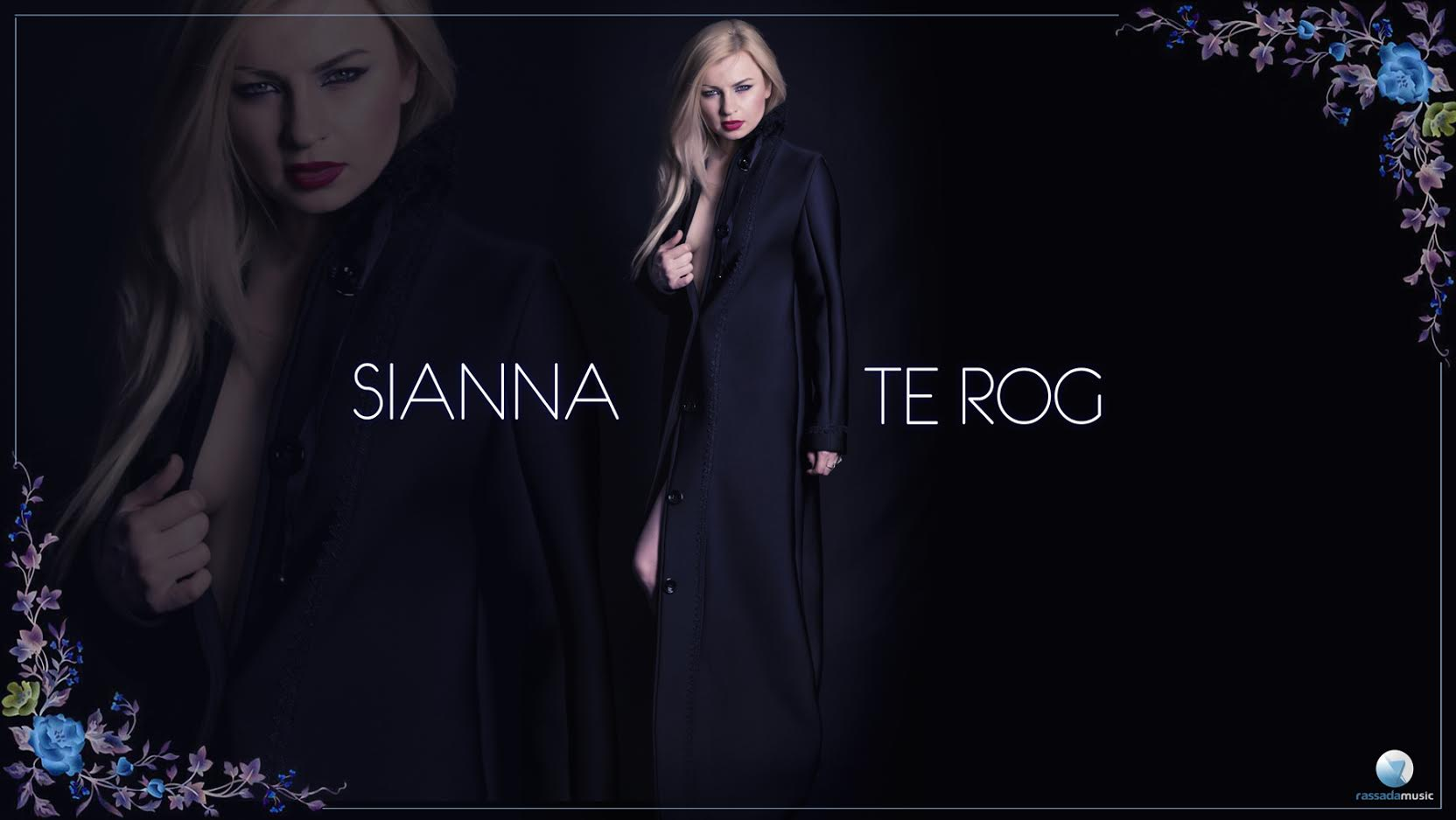 Sianna a lansat primul videoclip solo din cariera te rog www.vedetepenet.ro