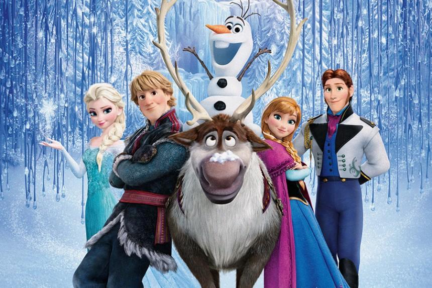 Va exista o a doua parte a animaţiei Frozen www.vedetepenet.ro