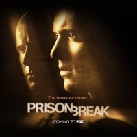 Imagine E OFICIAL! PRISON BREAK revine  | IATA PRIMUL TRAILER