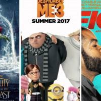 Imagini Top filme 2017: cele mai anticipate drame si comedii