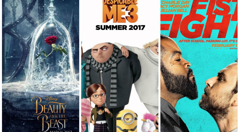 Top filme 2017 cele mai anticipate comedii și drame wwwvedetepenet.ro