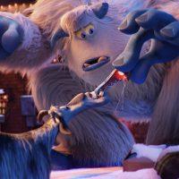 Imagini Afla cand va avea loc premiera animatiei  Aventurile lui Smallfoot