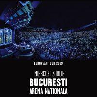 Imagini Concert Ed Sheeran in Romania 2019 – BILETE