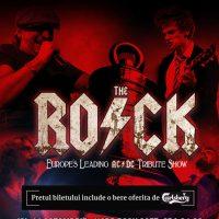 Imagini Concert Tribut Ac/Dc cu The Rock