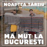 Imagini NOAPTEA TÂRZIU  revine cu o parodie despre mutatul in Bucuresti