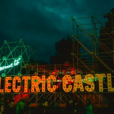 Imagine Afla cine va canta la ELECTRIC CASTLE FESTIVAL 2019