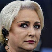 Imagini Viorica Dăncilă, nominalizată de Sputnik pentru titlul de «Omul Politic Român al Anului»