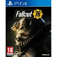 Imagini Despre Jocul Fallout 76  | PlayStation 4