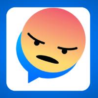 Imagini Facebook Messenger a picat. TE NUMERI SI TU PRINTRE PERSOANELE CU PROBLEME?