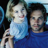Imagini Fiica lui Paul Walker a implinit 20 de ani   GALERIE FOTO