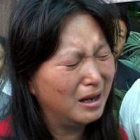Imagini In CHINA o clinica de fertilizare este acuzata ca insemineaza femei cu sperma de porc