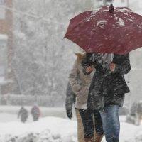 Imagini Prognoza meteo pentru Bucuresti: NINSORI si GER  17.11 – 19.11.2018 ACTUALIZARE